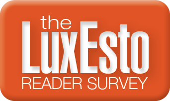 The LuxEsto Reader Survey