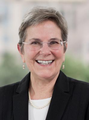Kathy Szmuszkovicz
