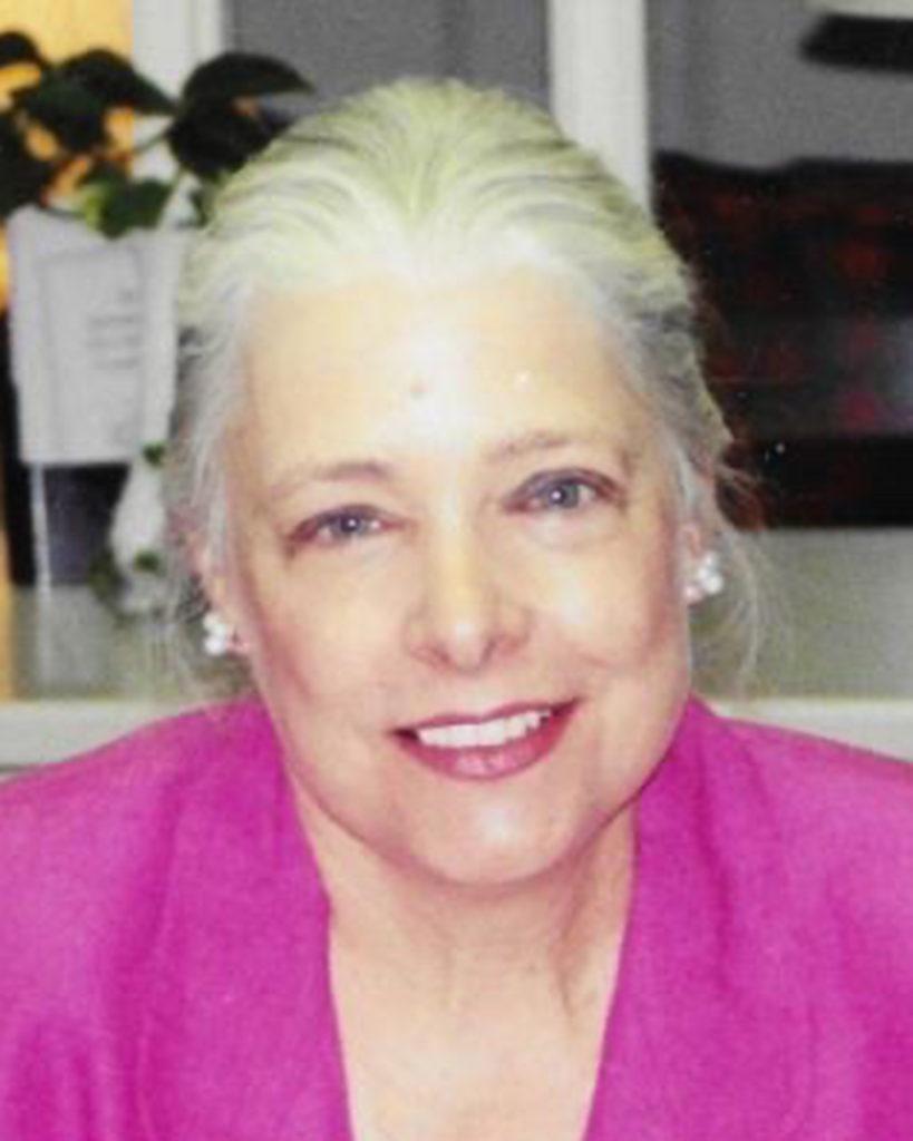 Marguerite Ardis (Dewey) Brown