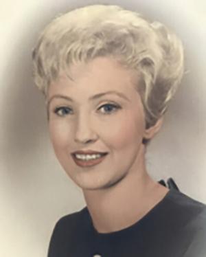 Beverly Price '57