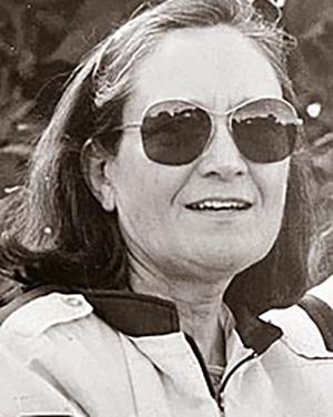 Catherine Ann Taylor '62