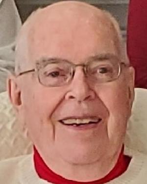 Dean Forhan '54