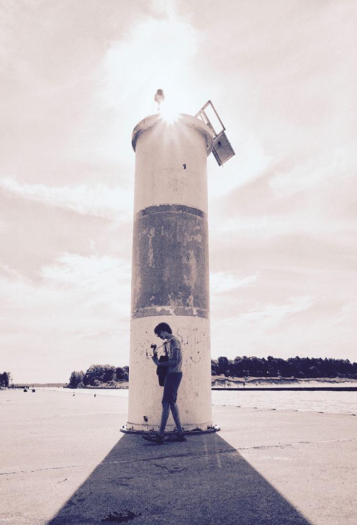JonathanTownley Lighthouse