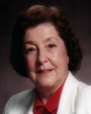 Kathryn VanDis