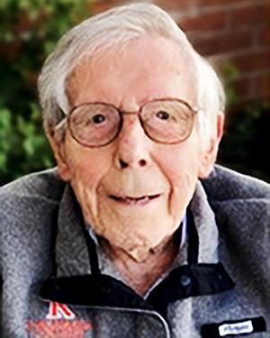 Eugene Yehle '41