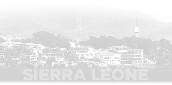 Sierra Leone bkgd