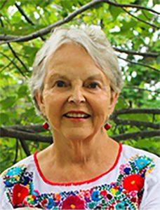 Marilyn Bamford
