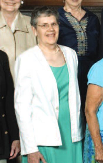 Barbara Goodsell Clark