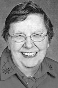 Carol Goodhew