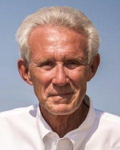 James Tidwell